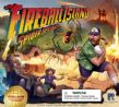 Fireball Island: The Curse of Vul-Kar - Spider Springs